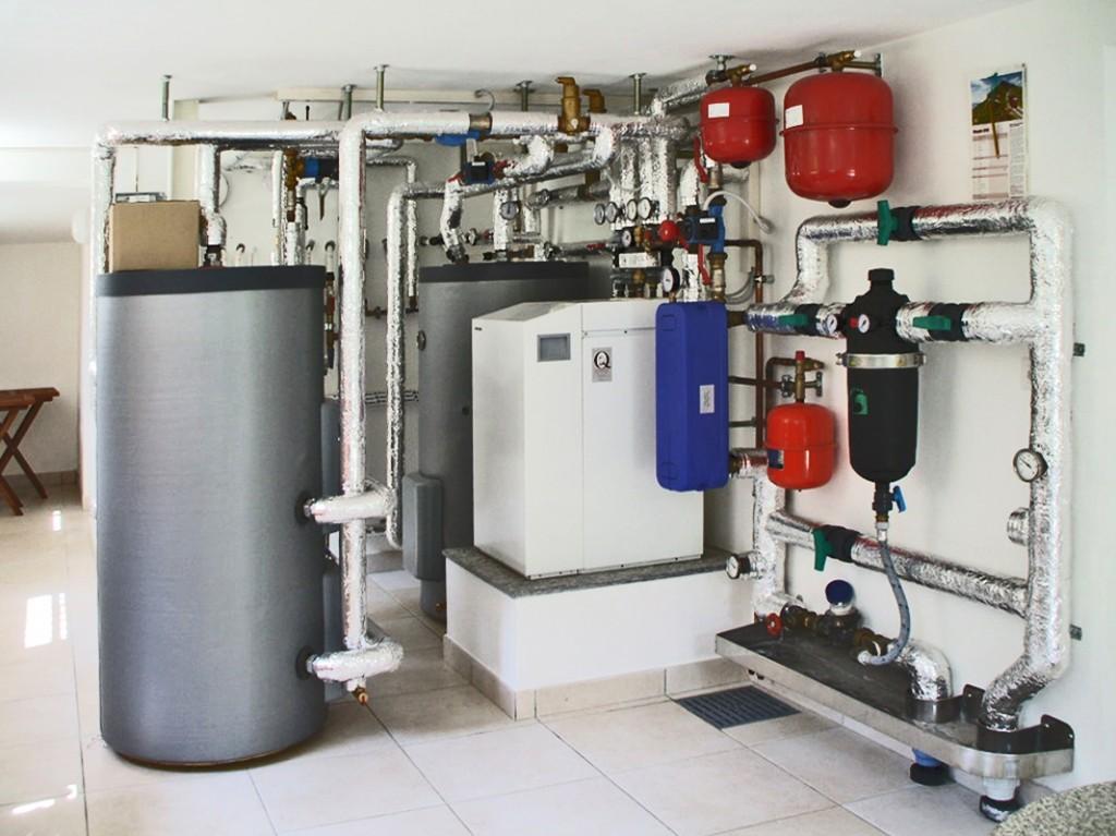 Energia zero energie rinnovabili for Tipi di riscaldamento